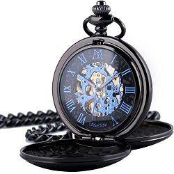 reloj de bolsillo retro y vintage