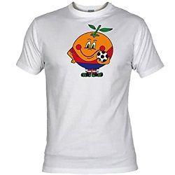 camiseta retro para hombre