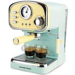 maquina cafetera retro y vintage