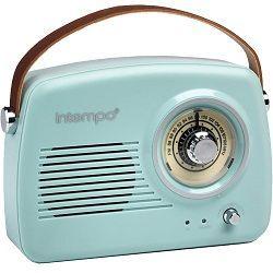 radio retro y vintage
