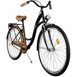 bicicleta retro, bici vintage, biciclo antiguo y clásico