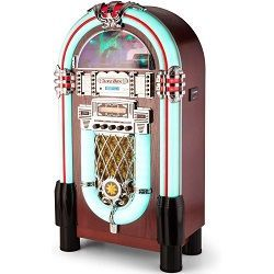 jukebox vintage retro, Comprar online gramola retro