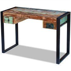 escritorio retro, mesa oficina vintage , mesa retro mesa vintage