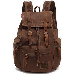 mochilas y macutos retro y vintage
