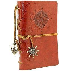 cuadernos y agendas retro y vintage