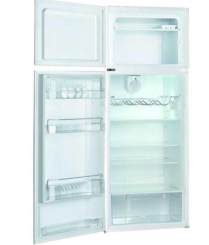 mejor frigorifico retro vintage