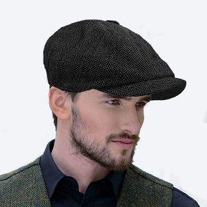 sombreros vintage hombre