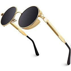 gafas de sol vintage y retro