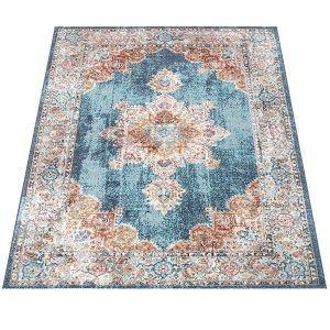 alfombras vintage retro baratas