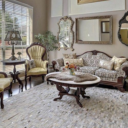 decoracion retro y vintage para casas