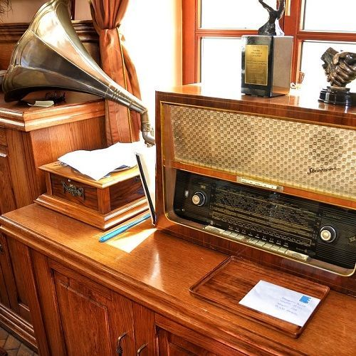 electrodomesticos retro y vintage